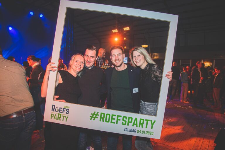 Roefs Group event